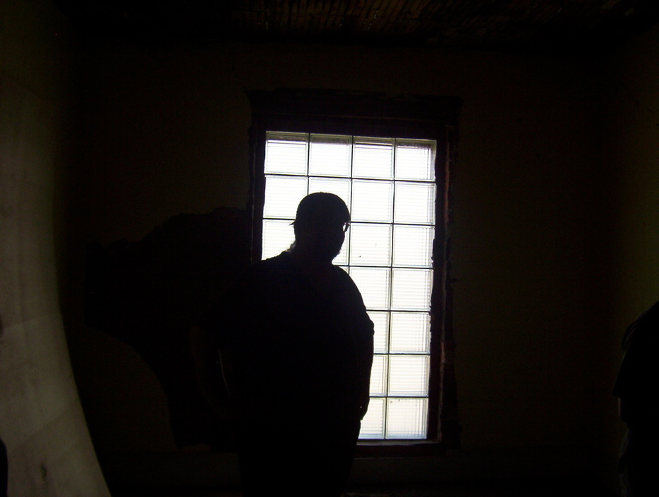 Don Silhouette