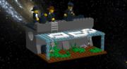Part 2, Lego Noir, Harbour 01