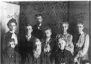 Porter Chortie Family