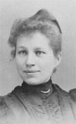 Mary Emma Dawes