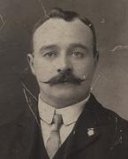 John Henry Worden ovalcrpd2