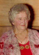 Bettie McDiarmaid Stockwell