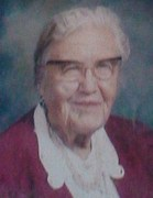 Our Tia Lucy Garcia