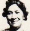 Mary Suniga Romero
