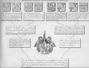 Kwartieren van Jan Reael, Vrijheer van Vreeland