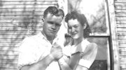 James Burris McPherson & Pearl LaVerne Freudenthaler