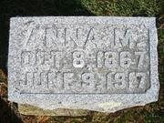 Anna M. Wahl