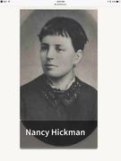 Nancy Hickman
