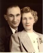 Bratton and Sallie Wisner