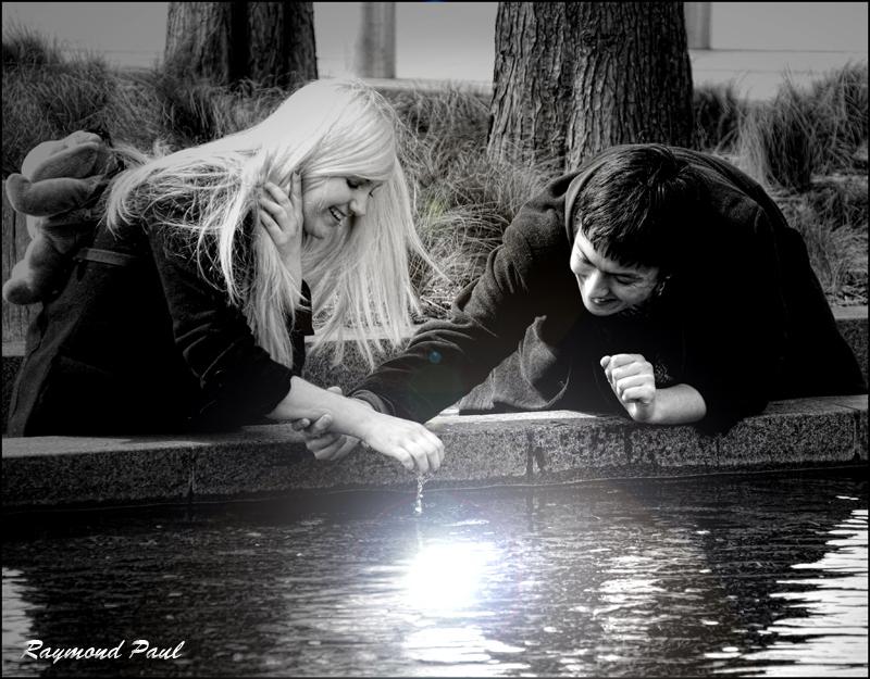Its a kind of magic! by Raymond Paul