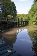 KK Wetland (亚庇湿地公园)
