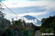 劉富威: 沙巴神山 Mt Kinabalu 01