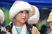 劉富威:美麗的民族服飾 06