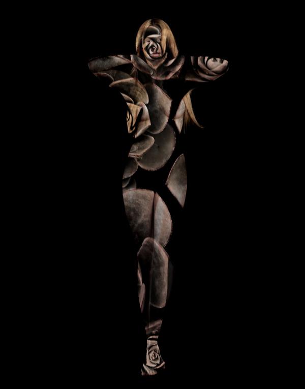 人體攝影 11