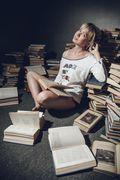 read books! by Natalia Shorohova