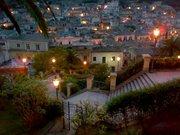 scalinata di San Giorgio