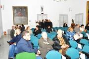 Convegno sulla Legalità - Gaetano Porcasi