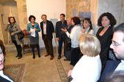 EVENTO DEL 10 NOVEMBRE 2012-MOSTRA ANTONELLA SARTA E RECITAL DI CHITARRA CLASSICA DI ENZO ALFANO