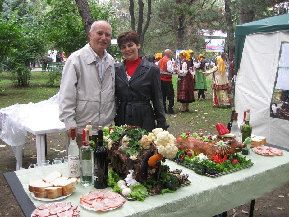 един от първите възрожденци - госп.Иванов