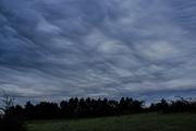 blanket of clouds 1