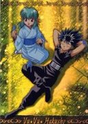 Hiei and Family