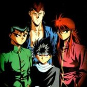 Hiei and Friends