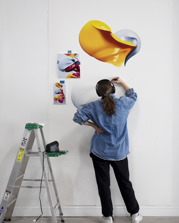 ფერადი რორშახი, რორშახის გაფერადება, გაფერადებული რორშახი, ბლოგი, მხატვრობა, ხელოვნება, qwellygraphy, art