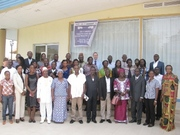 Extractives Regional Conference in Sierra Leone