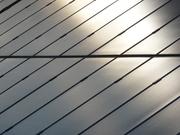 monokryštalické panely