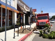 Pico Blvd beautification continues