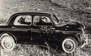 1958: Murder of Cosa Nostra Boss Navarra