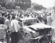 1982: Murder of Cosa Nostra Boss Ferlito