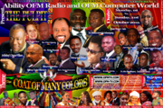 Ability OFM Radio Presents THE PULPIT 2012 | AIR-WAVE Conference 2012