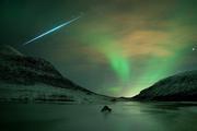 aurora shimmwer
