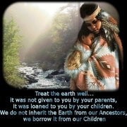 MotherEarth....