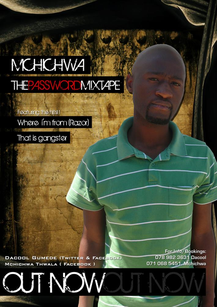 mchichwa poster 1
