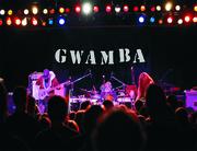 GWAMBA THE BAND