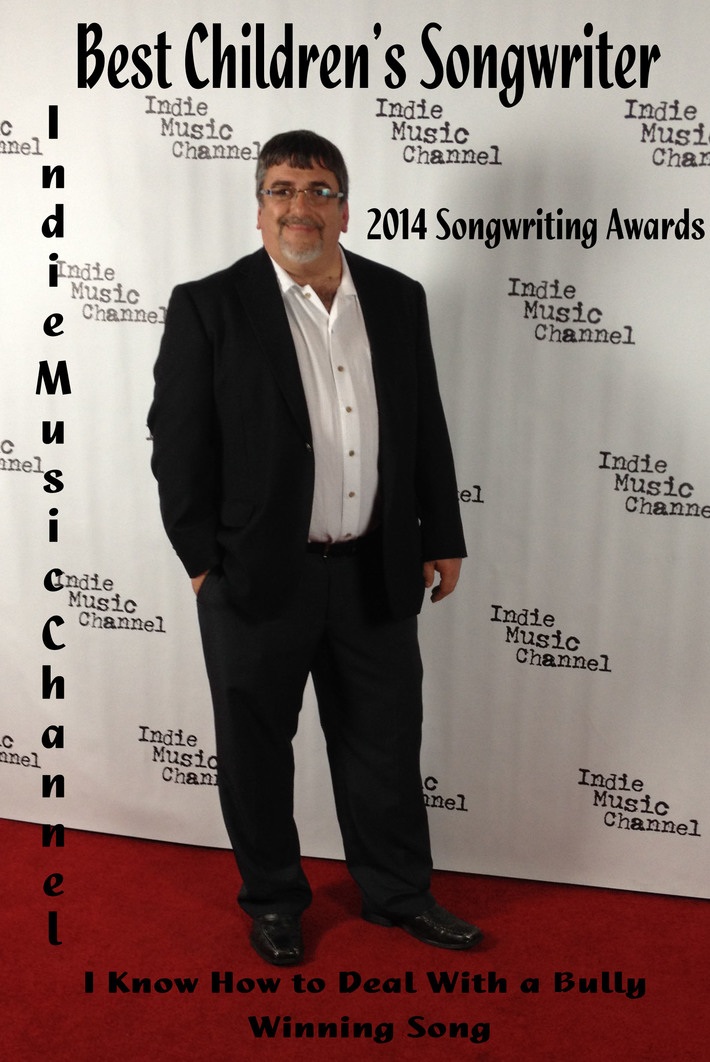 2014 Best Children's Songwriter
