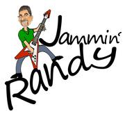 Jammin' Randy