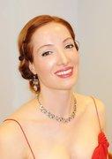 Red Dress_smile