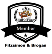 Indie Hall of Fame badge