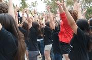 Flash Mob 2011