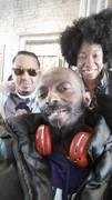 Wayne A Jones, Blak Cheri & Nyce 1