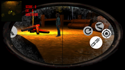 The Lunatic Bandit Video Game App By Young Gifted Game Division Pic 2