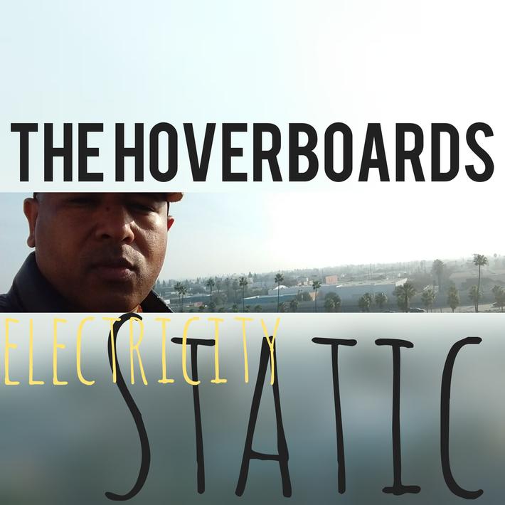 Static Electricity | Album Cover