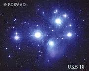 M45-Las Pleyades