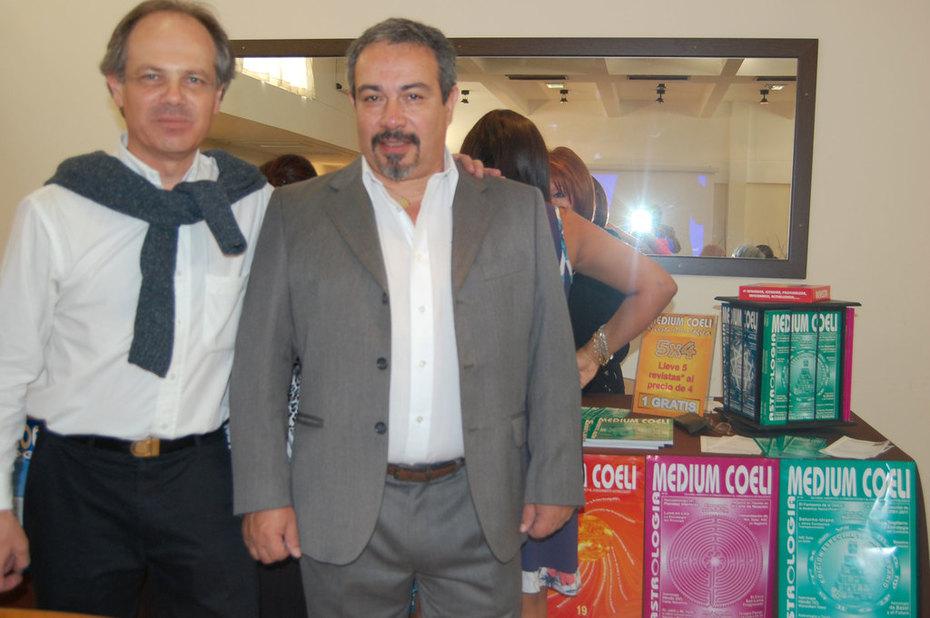 IV CONGRESO INTERNACIONAL DE ASROLOGIA