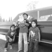 Photo uploaded on December 28, 2012