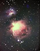 Cosmos, Nebulosa de Orion