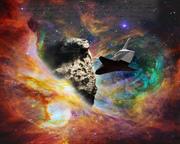 Corazon del Espacio